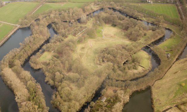 24 april 2021 – Veldexcursie Fort van Rijnauwen