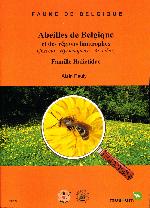 Abeilles de Belgique/Halictidae