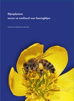 Bijenplanten: nectar en stuifmeel voor honingbijen