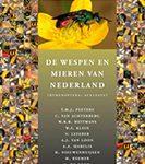 De wespen en mieren van Nederland